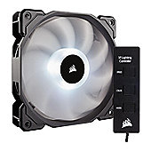 Corsair SP120 RGB 120mm LED Single Fan Kit with Lighting Controller