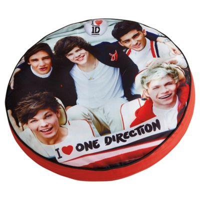 One Direction Floor Cushion