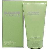 Jil Sander Evergreen Shower Gel 150ml
