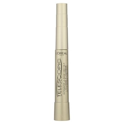 L'Oréal Telescopic Mascara Black 8ml