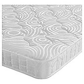 Superior Sprung Comfort Rolled Double Mattress