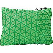 Therm-A-Rest Compressible Pillow Clover, Large (58cm x 41cm)