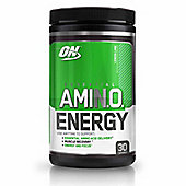 Optimum Nutrition Amino Energy - Lemon Lime