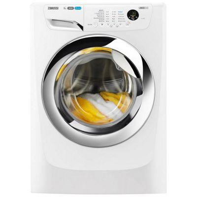 Zanussi Washing Machine ZWF91483 9 kg Load White