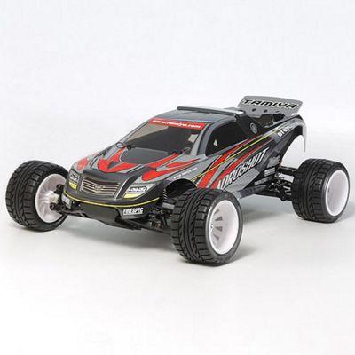 Tamiya Rc 58610 Aqroshot Dt-03T 1:10 Assembly Kit