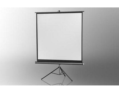 Celexon Screen Tripod Economy 133 X 100 Cm - White Edition