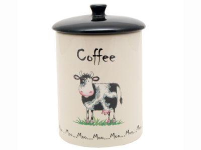 Pricekn 0057.061 Coffee Jar Home Farm