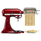 KitchenAid Stand Mixer, Ravioli Maker Attachment