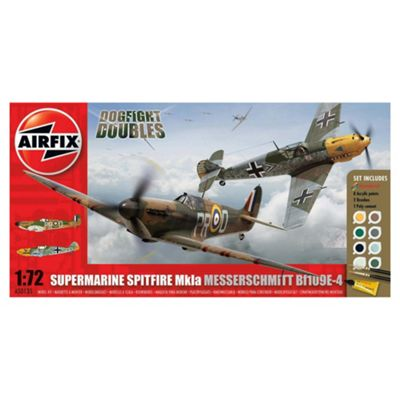 Airfix Dogfight Double Set