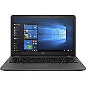"HP 250 15.6"" Intel Core i3 4GB RAM 500GB Windows 10 Laptop Grey"