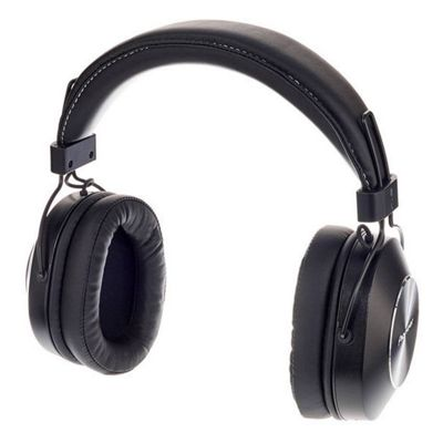 Pioneer SE-MS7BT Bluetooth Headphones Black
