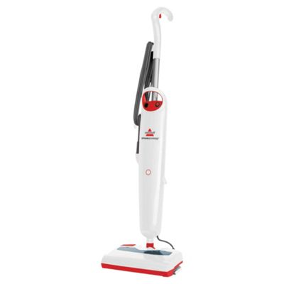 Bissell Steam & Sweep 1300 W Upright Steam Cleaner