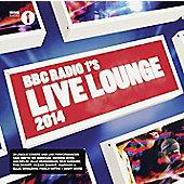 Radio 1 Live Lounge 2014 (2CD)