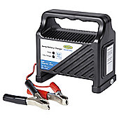 Ring 4A Car Battery Charger