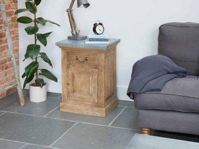Baumhaus Kuba Lamp Table