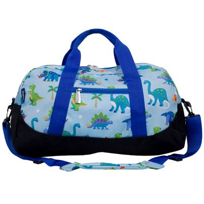 Children's Dinosaur Duffel Bag