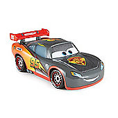 Disney Pixar Cars Carbon Fibre Diecast Vehicle - Lightning McQueen