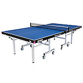 Butterfly National League 25 Tennis Table (Blue)