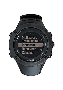 Suunto Ambit3 Peak Explorer GPS Watch