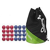 Kookaburra 24 Hockey Balls Package
