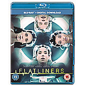 Flatliners (2017) Bluray
