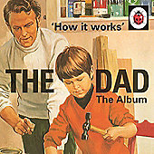 Various Artists How It Works: The Dad - The Album 3CD