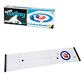 Funtime Instant Curling Game