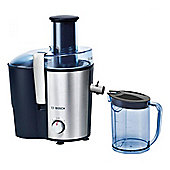 Bosch MES3500GB 700W Whole Fruit Juicer with 2 Speed Settings and 1.2L Jug in Blue