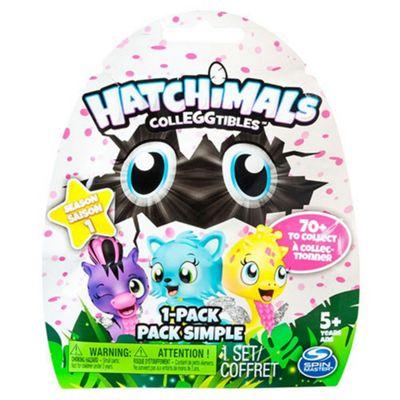 Hatchimals Colleggtibles Single Pack