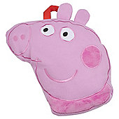 Peppa Pig Travel Blanket