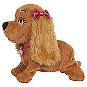 Club Petz Lucy Sing & Dance Puppy