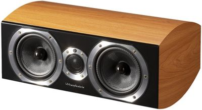 WHARFEDALE DIAMOND 10.CS CENTRE SPEAKER (COOL MAPLE)