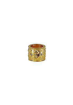 Chrysalis Gold Emperor Spacer