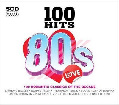 100 Hits - 80S Love