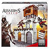 MegaBloks Assassins Creed Fortress Attack Building Set