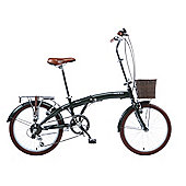 Viking Westwood Unisex 6 Speed Folding Bike