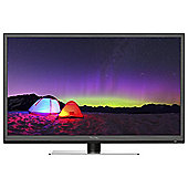 Technika 24F22B-FHD 24 Inch Full HD 1080p Slim LED TV With Freeview HD