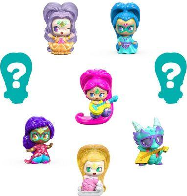 Shimmer & Shine Teenie Genies Series 2 - 8 Pack Assortment 4