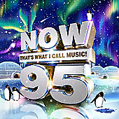 Various Artists Now 95 2CD