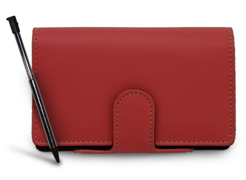 3DS Flip and Play (Red)