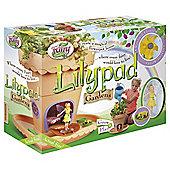 My Fairy Garden Lilypad Garden Playset