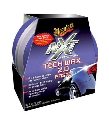 Meguiars NXT Tech Wax 2.0 311g