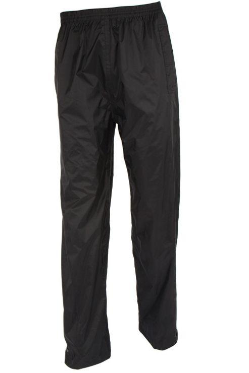 Pakka Womens 31' Long Overtrouser Waterproof Trousers Taped Seams