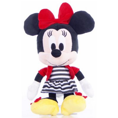 Disney I Love Minnie Mouse Monochrome Style 10