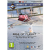 Rise of Flight - Channel Battles Edition - PC