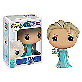 Disney Frozen Vinyl Figure - Elsa
