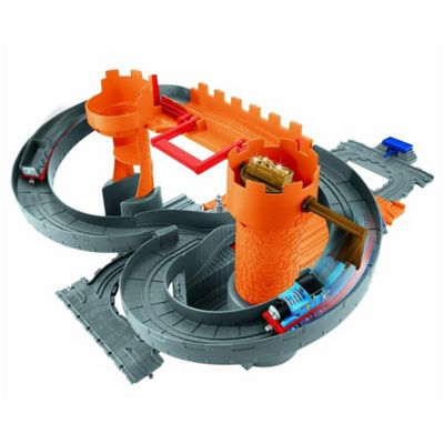 Fisher-Price Thomas & Friends Take 'n' Play Adventure Castle