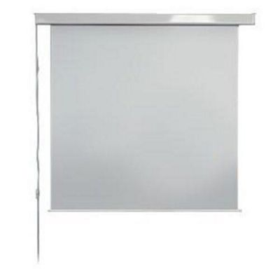 Metroplan Budget Electric Wall Screen (200cm x 200cm)