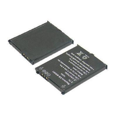 U-bop PowerSURE Performance Battery - For Panasonic Vs2 Vs3 Vs6