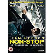 Non Stop Dvd